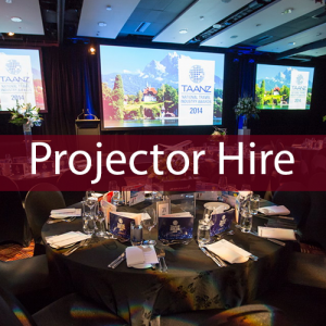 Projector Hire Auckland